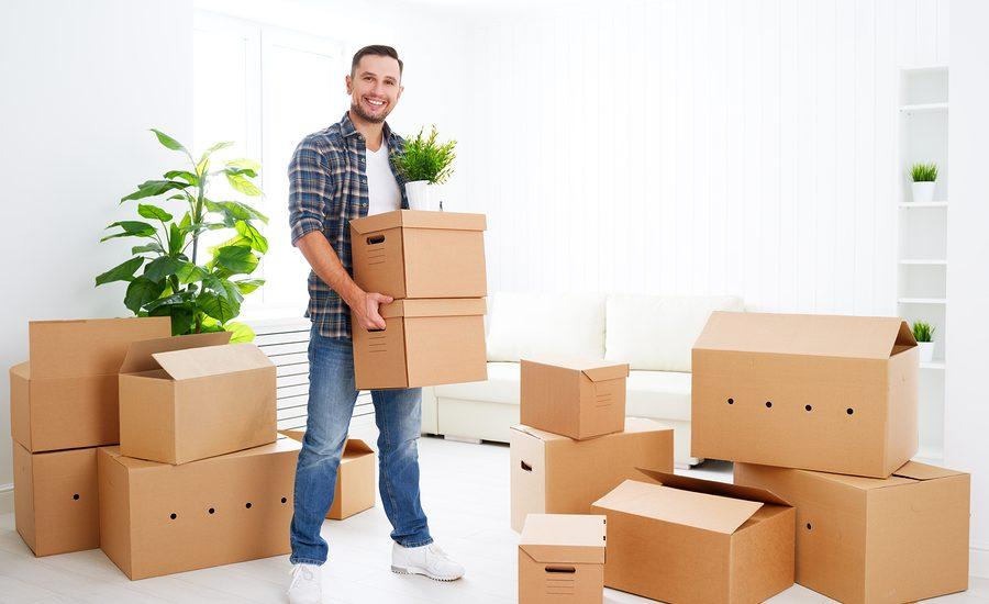 Kā sagatavoties pārvākšanās procesam? 3 vienkārši soļi, lai sagatavotos.